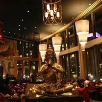 foto de restaurante grace's mandarin