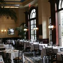 photo of bouchon at the venetian restaurant