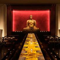 photo of buddakan - philadelphia restaurant