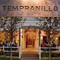 photo of tempranillo restaurant