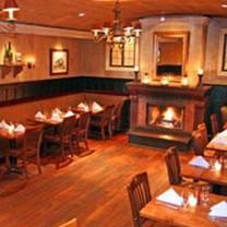 foto von the ginger man restaurant