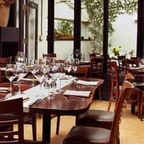 foto von a16 - san francisco restaurant