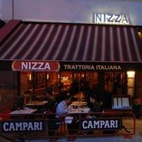 photo of nizza - nyc restaurant