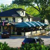 photo of the irish inn at glen echo restaurant