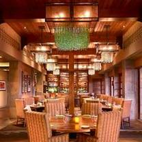 photo of cayton's at the ritz-carlton golf club, dove mountain restaurant
