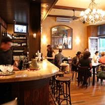 photo of saju bistro restaurant