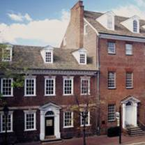 photo of gadsby's tavern restaurant
