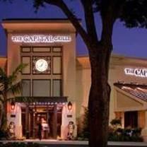 photo of the capital grille - boca raton restaurant