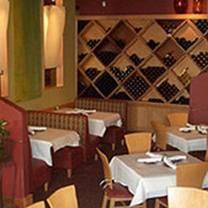 photo of tomato grill restaurant