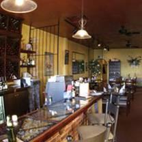 photo of le voltaire restaurant