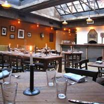 photo of emporio restaurant