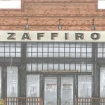 photo of zaffiro's - mequon restaurant