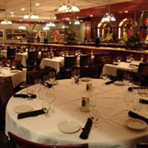 photo of del frisco's double eagle steakhouse - las vegas restaurant