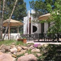 photo of the margarita at pine creek restaurant