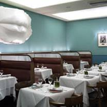 photo of trattoria dell'arte restaurant
