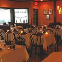 photo of la petite maison - atlanta restaurant