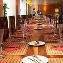 photo of bem brasil, deansgate restaurant