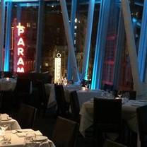 photo of blu restaurant