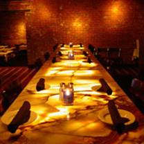 photo of union an american bistro restaurant