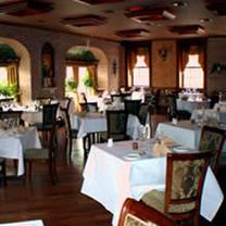 photo of riverside manor restaurant & banquets restaurant