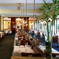 photo of faz sunnyvale restaurant