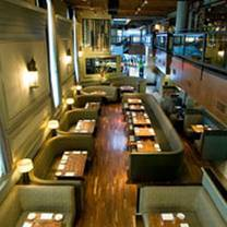 photo of eleven restaurant