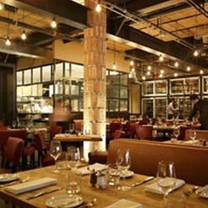 photo of the bauer kitchen restaurant