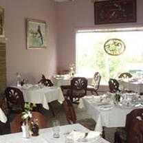 photo of marx bros cafe restaurant