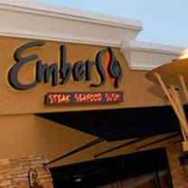 photo of embers restaurant