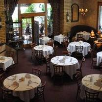 photo of cafe chardonnay restaurant