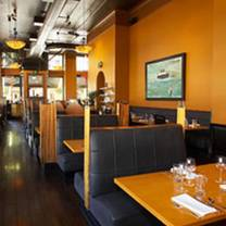 photo of lola seattle restaurant