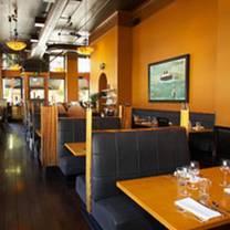 photo of lola seattle restaurant