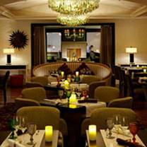 photo of osco! restaurant – intercontinental montreal restaurant