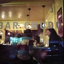 photo of bar crudo - divisadero st restaurant