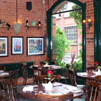 photo of pasta di piazza restaurant