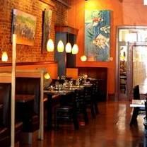 photo of twiggs restaurant