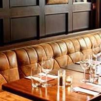 photo of cornstore, cork restaurant