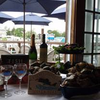 foto von the oar steak and seafood grill restaurant