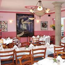 foto de restaurante matisse restaurante - del valle