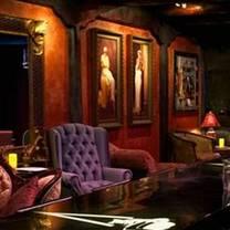 photo of vernon's speakeasy restaurant