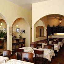 photo of la briciola restaurant