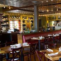 photo of tin roof bistro restaurant