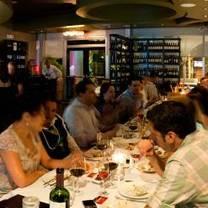 photo of graziano's brickell restaurant
