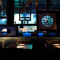 photo of hakkasan - fontainebleau miami beach restaurant