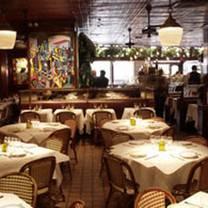foto del ristorante cafe fiorello