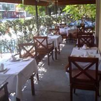 photo of casa tomas restaurant