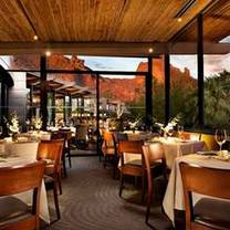 photo of elements at sanctuary camelback mountain restaurant