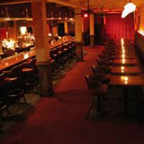 photo of lucky's lounge restaurant