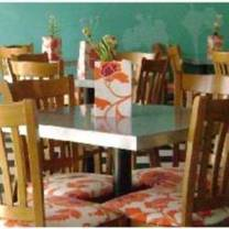 photo of crady's eclectic cuisine on main restaurant