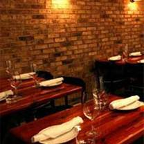 photo of uva enoteca restaurant